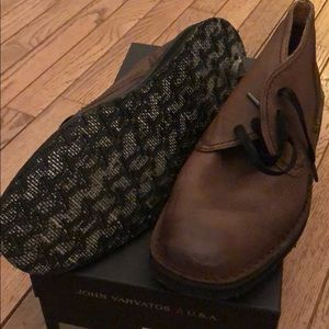 John Varvatos Shoes - Boots